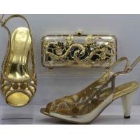 Quality 2012 Hot Style Lady Shoes and Bag wholesale