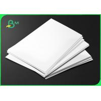 Cheap White & Cream Color Bond Paper 60gsm For Notebook Making Bond Sheet Paper for sale