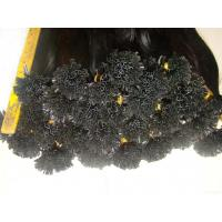 China U Tip Virgin Remy Hair Extension on sale