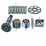 Quality A7V / A8V55 / 80 / 107 / 160 / 355 / 500 Hydraulic Pump Parts wholesale
