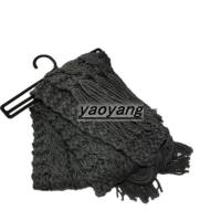 Quality 2015 warm style and fashion soft knitted scarves FS025 wholesale