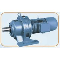Quality B.X Series Cycloidal Needle Gear Motor wholesale