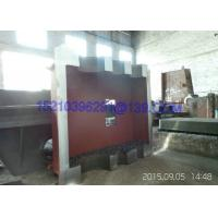 Cheap Stainless Steel Sheet Heavy Metal Fabrication For Gas And Oil Industrial for sale