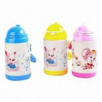 Quality Water Bottles, Made of Plastic, BPA-free, Suitable for Promotional and Gift Purposes wholesale