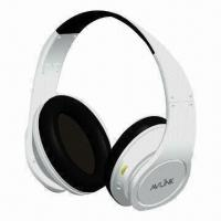 Quality Bluetooth Wireless Stereo Headphones with Noise Canceling Function, Can be Operate within 10 Meters wholesale