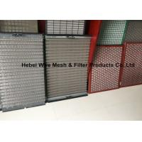 Quality Pinnacle Solid Control Shaker Screen For Model 500 / 600 Series Shaker wholesale
