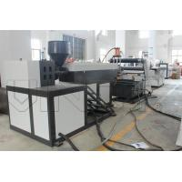 Quality SJ - 95 High Effective Automatic Rope Making Machine Low Energy Consumption wholesale