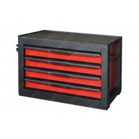 China Mechanics Mobile Drawer Premium Tool Chest Metal Powder Coating Finish on sale