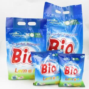 China Detergent washing powder/Laundry detergent powder/Powder detergent on sale
