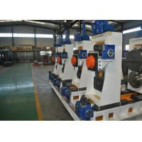 Quality High Efficiency Metal Pipe Welding Machine / Square Pipe Making Machine wholesale