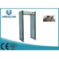 Quality UZ800 Walk Through Security Scanners wholesale
