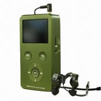 China First Portable Hi-fi CD Player with Replaceble DAC Amplifer HD Audio Equipment on sale