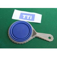 Cheap Mass Produce Plastic njection Molding Part For Household Product - Plastic Spoon for sale