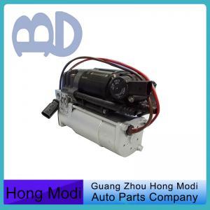 Quality BMW F02 Rubuild Air Suspension Compressor Pump Air Compressor 37206789450 wholesale