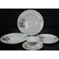 Quality Porcelain Tableware/ Dinnerware 20PCS Set wholesale