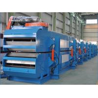 China Laminating Pu Foam Spraying Machine / Spray Foam Equipment Automatic on sale