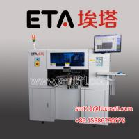 samsung smd chip mounter sm481 hanwha/Samsung chip shooter