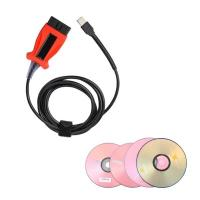 China china OEM 3 in 1 Mongoose Cable for Toyota Volvo Jaguar Land Rover on sale