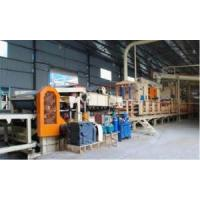 China Middle Density Fiber Board Machine on sale