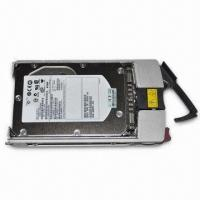Quality HDD Hard Drive with 450GB Capacity and 3.5-inch Drive Bay Width wholesale