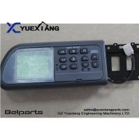 Quality Belparts Excavator Electric Parts Monitor / YN59S00002FS Excavator Monitor For SK200-2 wholesale
