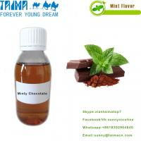 Buy cheap Xi'an Taima most popular PG/VG based high quality concentrate Minty Chocolate from wholesalers