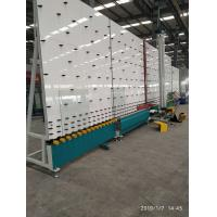 Quality 2.5M * 3.5M Insulating Glass Production Line , Automatic Double Glazing Machinery wholesale