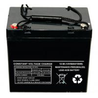 Quality Gel and deep cycle Sealed Lead Acid Battery 12v 50ah Inverter Power System UPS power wholesale