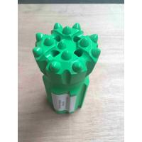 Quality Soft Rock Drilling T38 76mm Ballistic Retractable Drill Bit With Fast Penetration wholesale