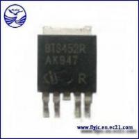 Buy cheap BTS452R Smart Power High Side Switch INFINEON from wholesalers