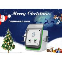 Quality Spa Diamond Microdermabrasion Machine For Facial Deep Clean Salon / Home Use wholesale