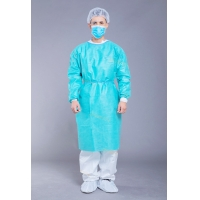 China 40g SMS Level 3 Surgical Gowns on sale