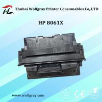 Quality Compatible for HP8061X toner cartridge wholesale