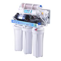 Quality Undersink Mineral Reverse Osmosis Water System , 6 Stages Residential Water Filters wholesale