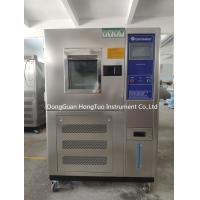 Quality 150L High Precision Small Bench Temperature Humidity Test Chamber -20℃ to 150℃ wholesale