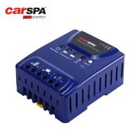 China 20 Amp Pwm Solar Charge Controller 12 Volt Manual Applicable To GEL Battery on sale