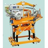 China Hydraulic tamping machine for railway turnout on sale