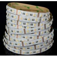 Quality 5m SMD5050+2216 Led Flexible Strip Lights Waterproof White PCB With 44 Keys IR wholesale