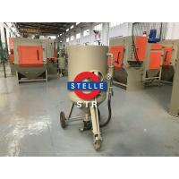 Quality Removable Portable Sand Blasting Machine Oil Containment Removal Aerospace Industry wholesale