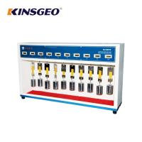 Quality 30kg Normal Temperature Shear Testing Equipment 10 Sets Weights for Peel Adhesion wholesale