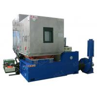 Quality High 200 Degree -70 DegreeVibration Combined Temperature And Humidity Chamber With CE TUV wholesale