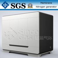 Quality HighEfficiency Nitrogen Gas Generator for Food And Beverage Industries wholesale