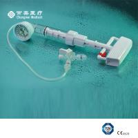 China 20ml Volume Medical And Surgical Instruments Balloon Inflation Device on sale