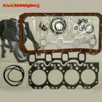 For TOYOTA LANDCRUISER 3B 13B Engine Gasket Automotive Engine Spare Parts DIESEL Cylinder Head Gasket 04111-58040