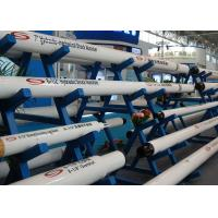 China Drill String Components Downhole Drilling Tools Hydraulic Shock Sub Shock for sale