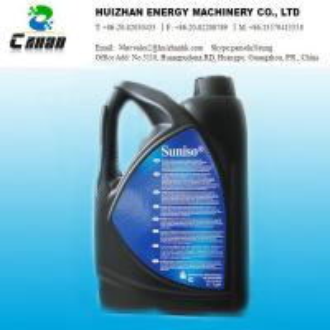 Quality Compressor Lubrication Oil SUNISO GS Series Refrigerant Oil Belgium SUNISO Refrigerant OIL wholesale