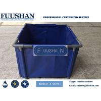Quality Fuushan Envrionment-Friendly Water Tank Manufacturer Water cyclinder with Best Price wholesale