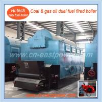 China High Quality China Coal fired boiler manufacturer on sale