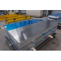 Buy cheap Roofing Ceiling Aluminium Sheet Plate 5mm 10mm Thickness For Traffic / Aircraft from wholesalers