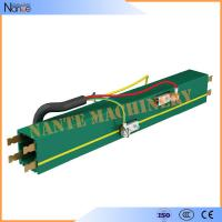 Quality Electrification System Conductor Rails Bus Bar 140A to 210A wholesale
